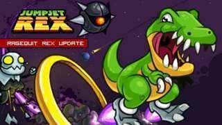 JumpJet Rex JumpJet Rex for PC Reviews Metacritic