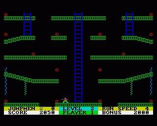 Jumpman Junior Jumpman Junior ROM lt Amiga ROMs Emuparadise