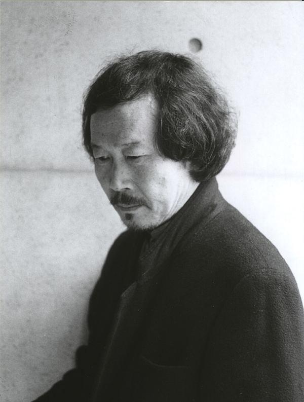 Jun Itami The last paper architect JEJU WEEKLY