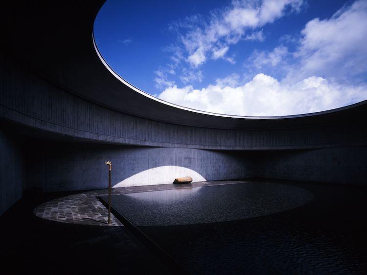 Jun Itami SUBTILITAS Itami Jun The most stunning of three pavilions at the