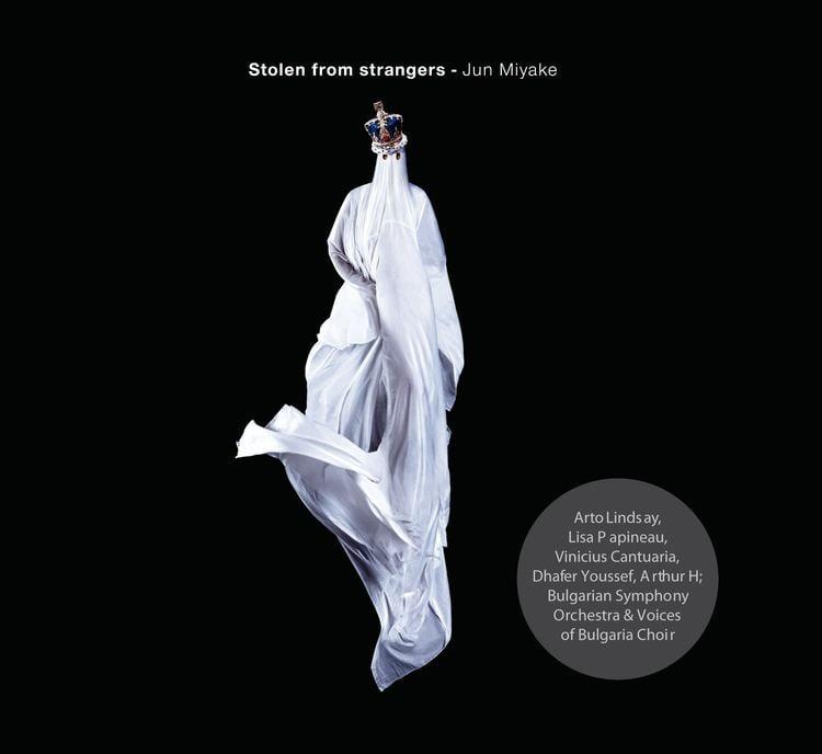 Jun Miyake Metisse Music Jun Miyake