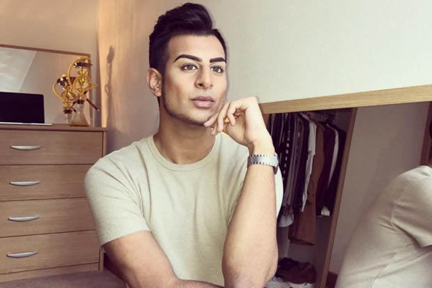 Junaid Ahmed Model reveals he has had relationships with 3 Premier League