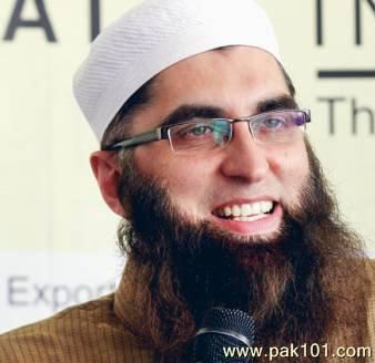 Junaid Jamshed Junaid Jamshed Dunya Urdu