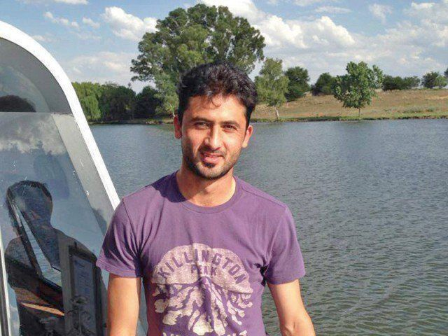 Junaid Khan (Cricketer) family