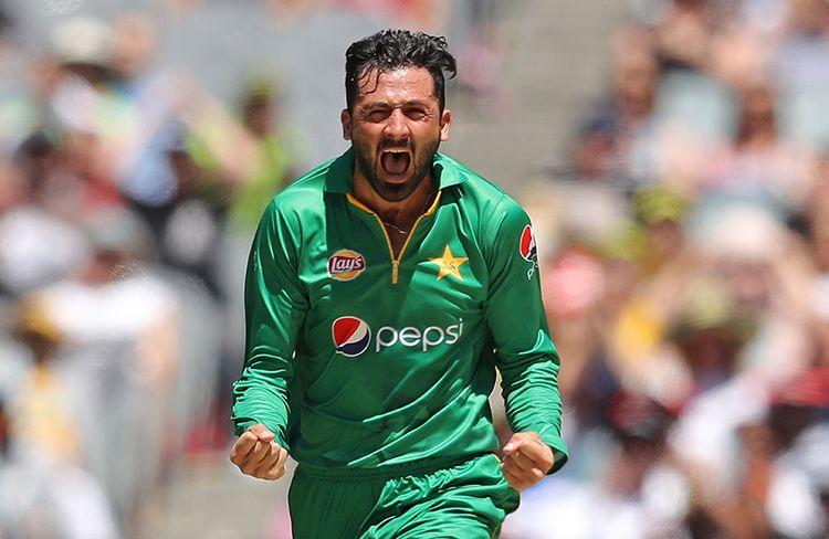 Junaid Khan finds redemption on return Cricket ESPN Cricinfo