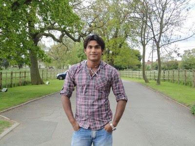 Junaid Siddique Junaid Siddique