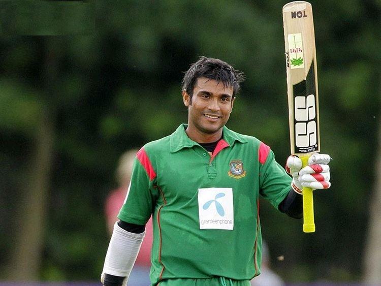 Cricket Bangladesh JUNAID SIDDIQUE