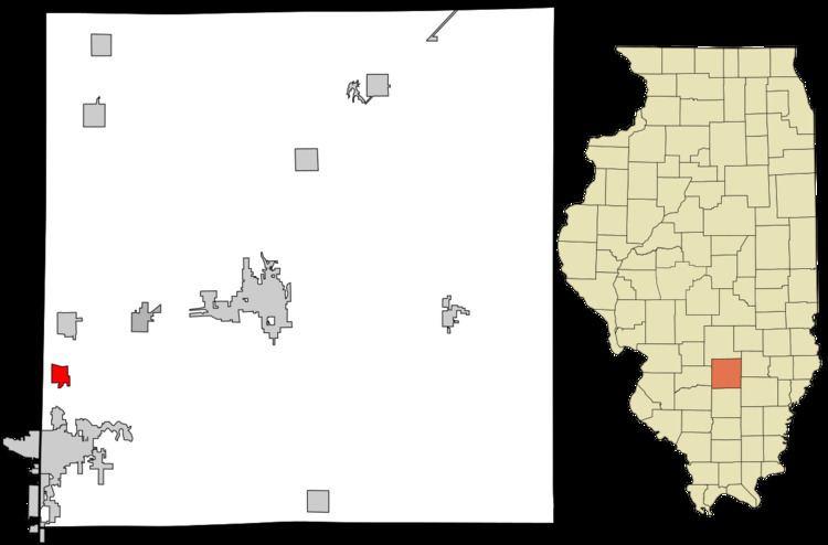 Junction City, Illinois