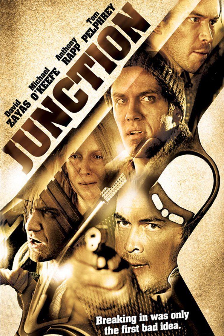 Junction (film) wwwgstaticcomtvthumbdvdboxart10337744p10337