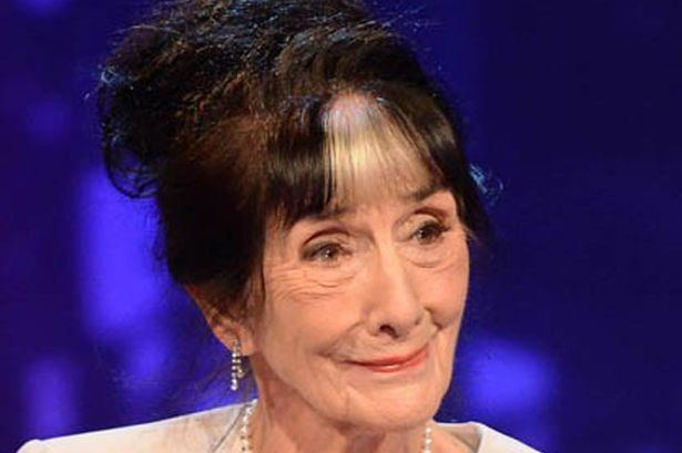 June Brown EastEnders39 June Brown admits she was not a quotnatural