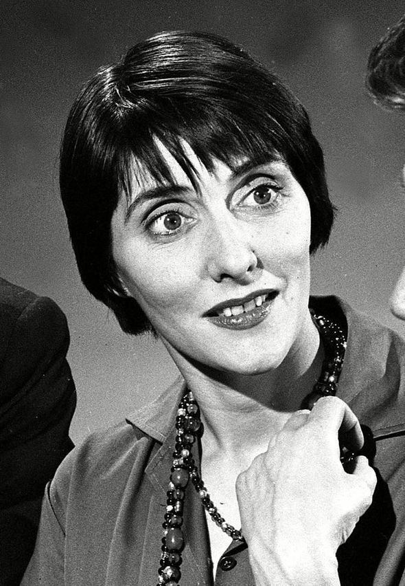 June Brown June Brown at 90 EastEnders Dot Cotton in pictures TV Radio