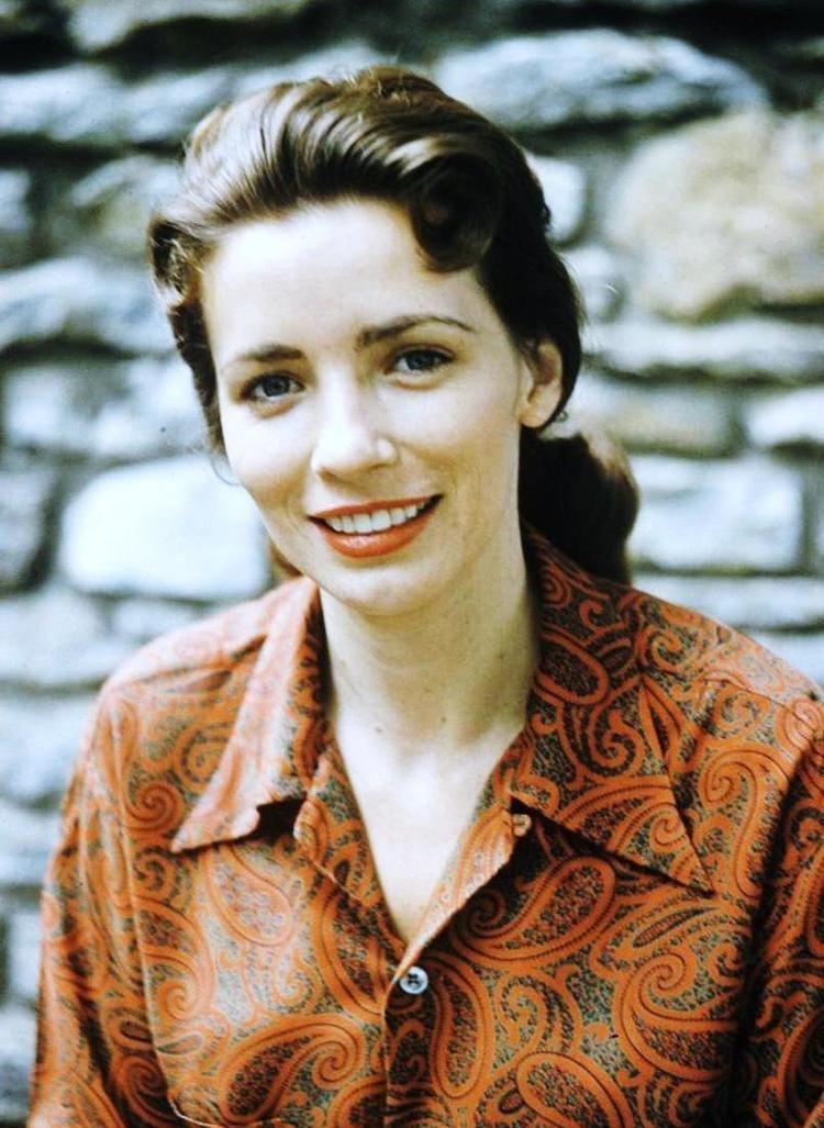 June Carter Cash Remembering June Carter Cash by Carlene Carter Innocent