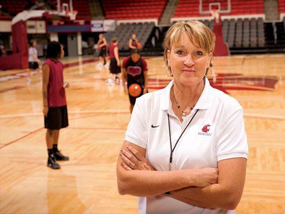 June Daugherty Coaching with Heart Spring 2009 Washington State