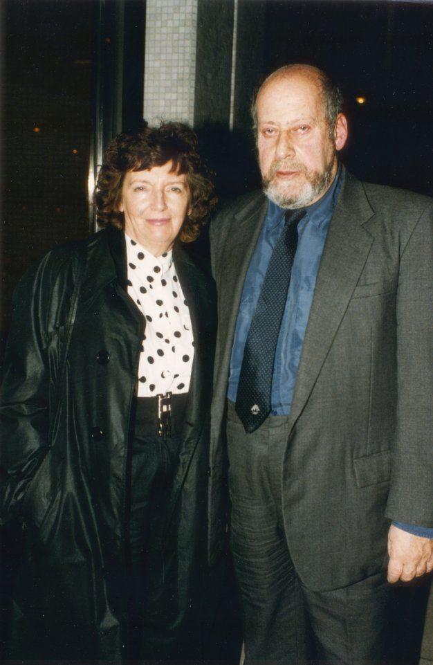 June Flewett Clement Freuds wife Jill Raymond expresses deep sorrow for