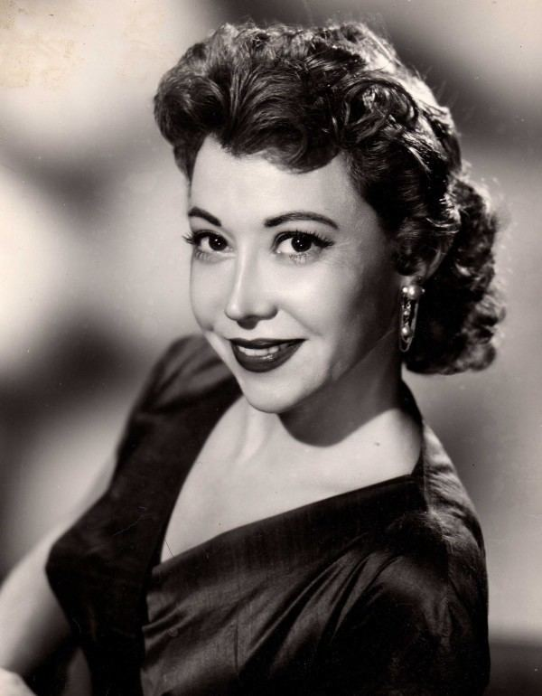 June Foray June Foray39s Animated Life at Age 97 BEYOND THE MARQUEE