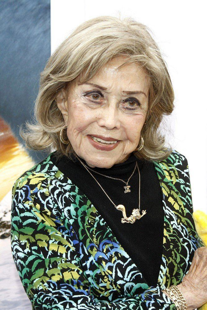 June Foray Quotes by June Foray Like Success