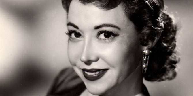 June Foray Legendary Voice Actress June Foray Dies at 99 Den of Geek