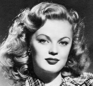 June Haver RIP Los Angles Celebrity Grave June Haver Actress