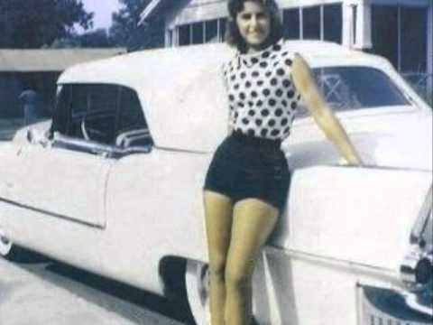 June Juanico Is It So Strange Elvis Presley amp June Juanicowmv YouTube