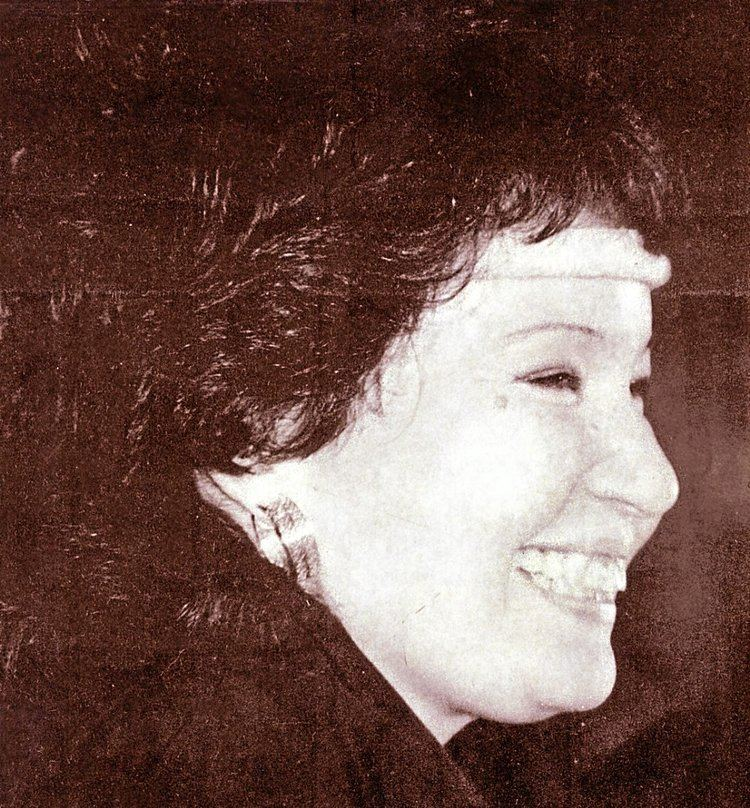 June Keithley June KeithleyCastro passes away Inquirer News