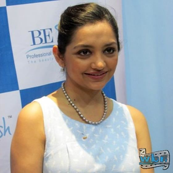 June Malia June Malia inaugurates unisex salon Be stylish in
