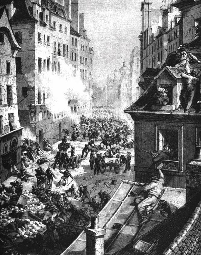 June Rebellion - Alchetron, The Free Social Encyclopedia