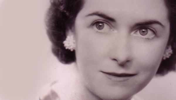June Spencer BBC The Archers Blog June Spencer Peggy at 92