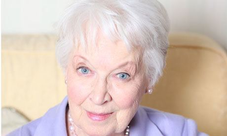 June Whitfield June Whitfield 39The main reason that I39ve worked for so