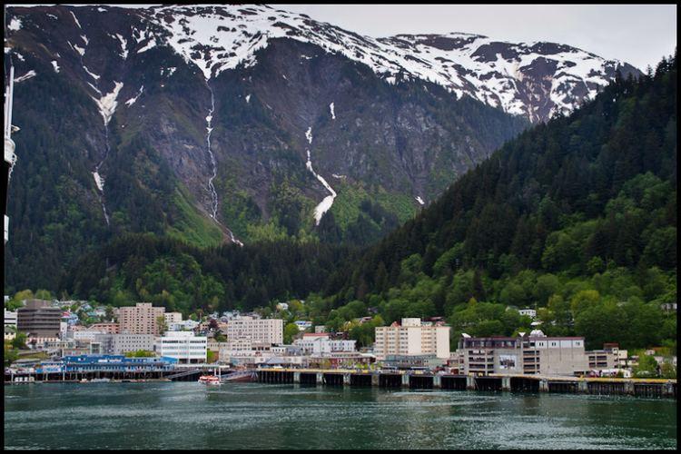Juneau, Alaska Beautiful Landscapes of Juneau, Alaska
