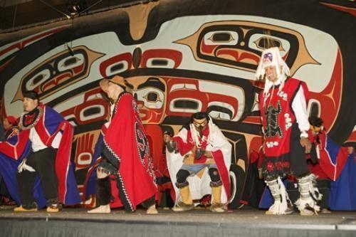 Juneau, Alaska Culture of Juneau, Alaska