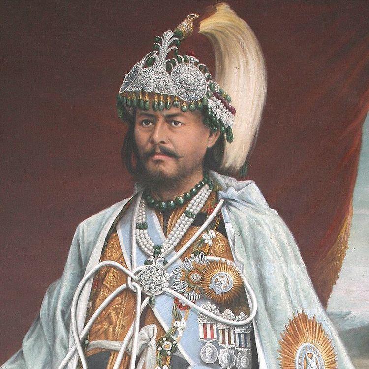 Jung Bahadur Rana httpsuploadwikimediaorgwikipediacommonsdd