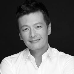 Jung Chan Actor Jung Chan divorces