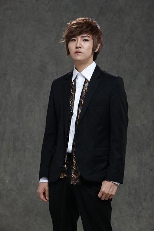 Jung Dong-ha Boohwal39s Jung Dong Ha to leave 39Immortal Song 2 TV Movies