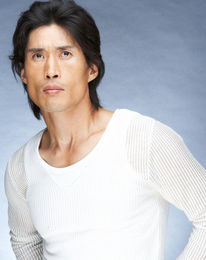 Jung Doo-hong JUNG Doohong