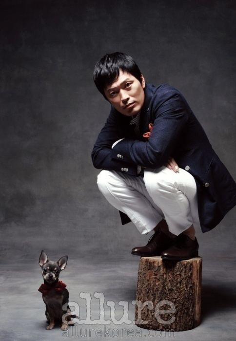 Jung Jae-young Jung Jae Young Allure Vehi39s photoblog