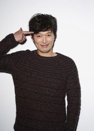 Jung Jae-young Jung Jaeyoung man with a planINSIDE Korea JoongAng Daily