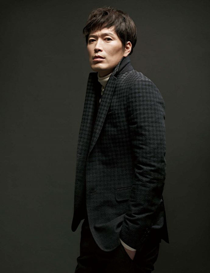Jung Jae-young Additional Spreads Of Jung Jae Young amp Han Ji Min From