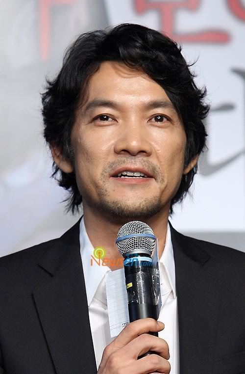 Jung Jin-young Jung Jin Young Korean Actor Actress