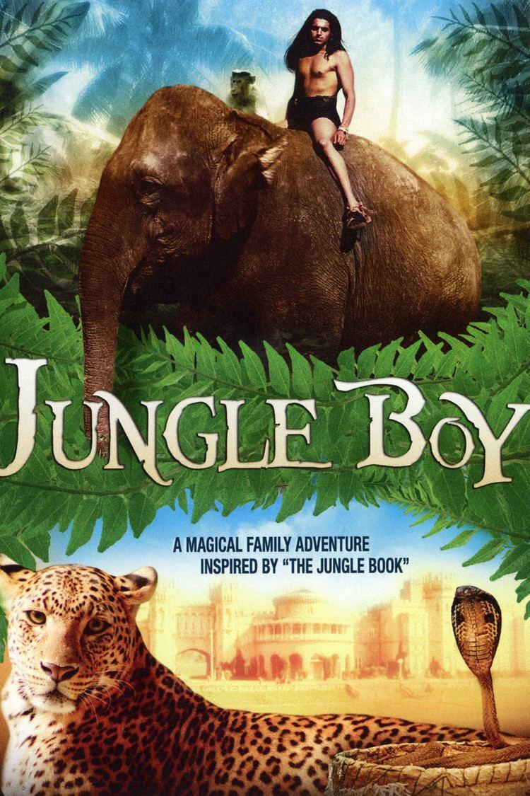 Jungle Boy (1998 film) wwwgstaticcomtvthumbdvdboxart21865p21865d