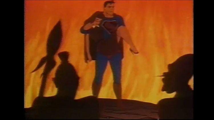 Jungle Drums (film) Jungle Drums Superman YouTube