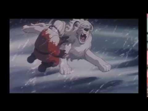 Jungle Emperor Leo Jungle Emperor Leo Death Scenes YouTube
