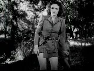 Jungle Girl (serial) Jungle Girl Trailer 1941 Video Detective