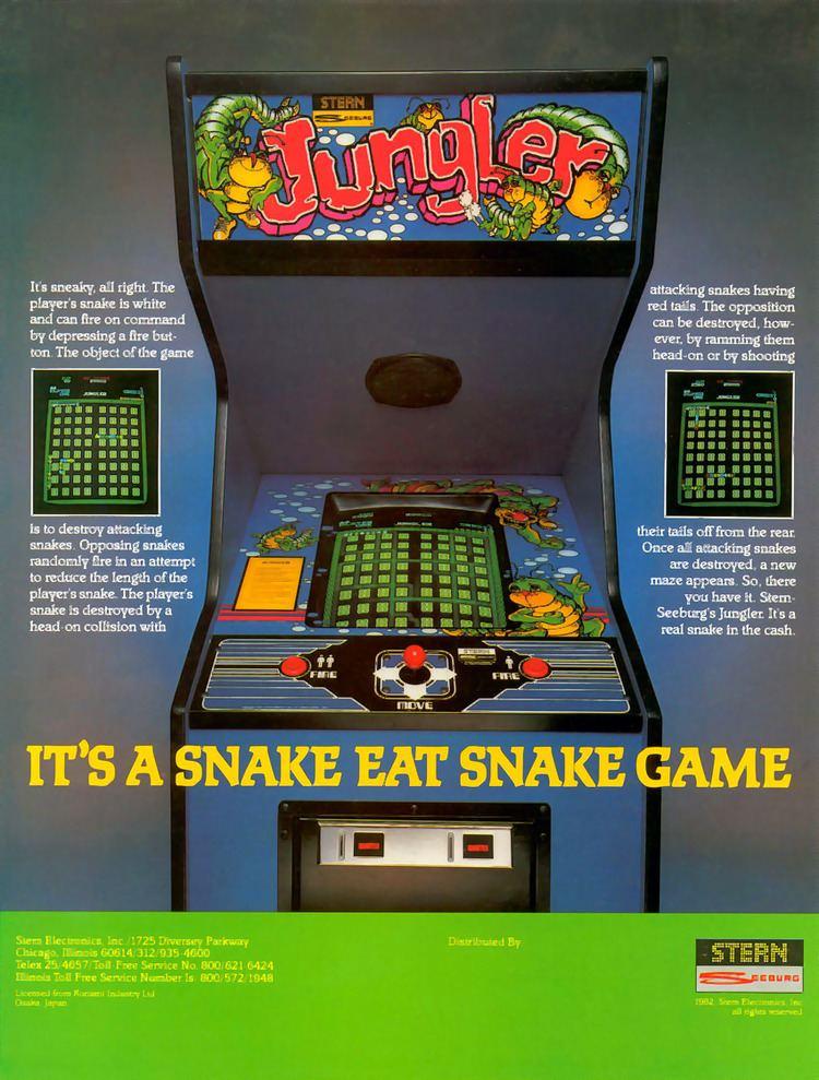1981 Stern Viper pinball super kit