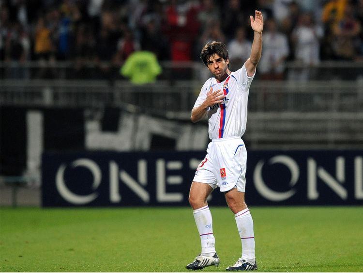 Juninho Pernambucano From Ligue 1 to superstardom Juninho Pernambucano Goalcom