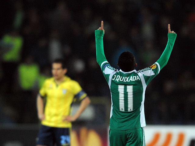 Juninho Quixadá Result Late Juninho Quixada strike sends Lazio out Sports Mole