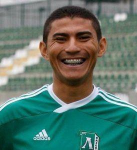 Juninho Quixadá Juninho Quixad Pedro Julio Azevedo Junior Ludogorets Razgrad