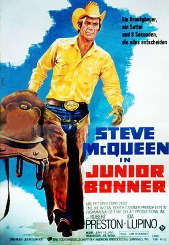 Junior Bonner Junior Bonner 1972 Real Time Pain Relief