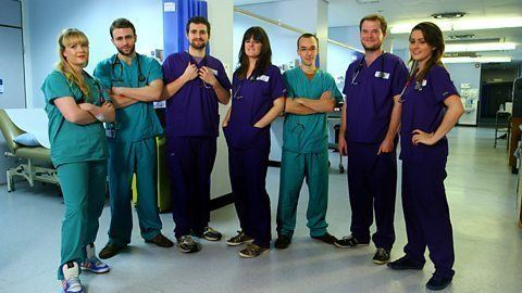 Junior Doctors: Your Life in Their Hands BBC Three Junior Doctors Your Life in Their Hands
