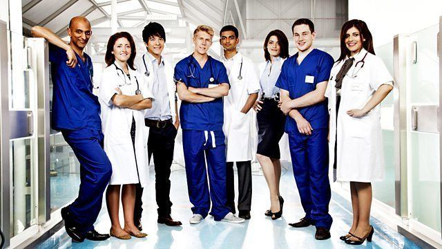Junior Doctors: Your Life in Their Hands BBC Three Junior Doctors Your Life in Their Hands One Year Check Up