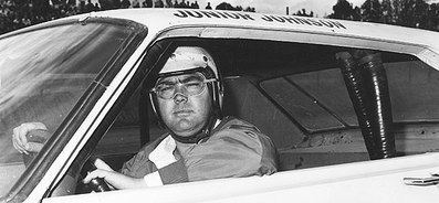 Junior Johnson Junior Johnson Occoneechee Orange Speedway